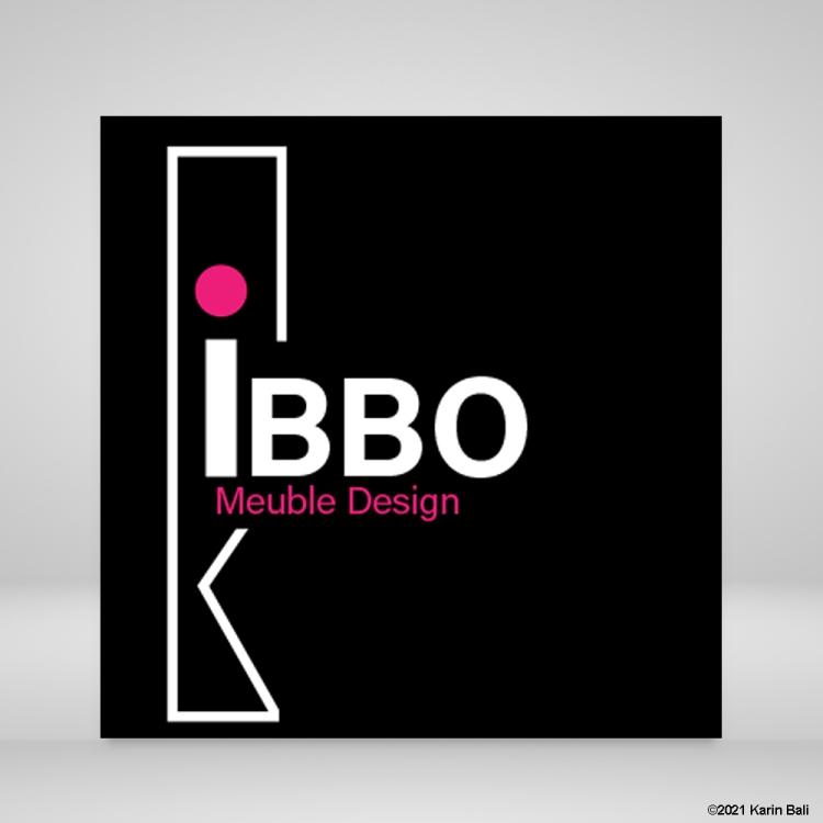 Logo Ibbo Meuble Design